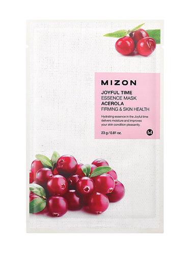 Mizon Joyful Time Essence Acerola Mask