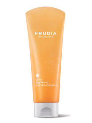 [Frudia] Citrus Brightening Micro Cleansing Foam