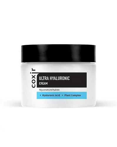[Coxir] Ultra Hyaluronic Cream