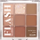 Thumbnail: [Eglips] Flash Eyeshadow Palette After Nude