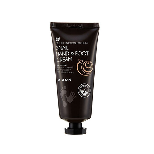 [Mizon] Snail Hand & Foot Cream