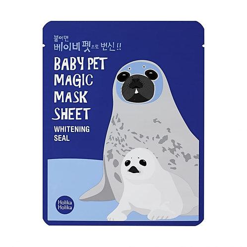 [Holika Holika] Baby Pet Magic Mask Sheet