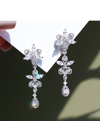Blooming Day Earring