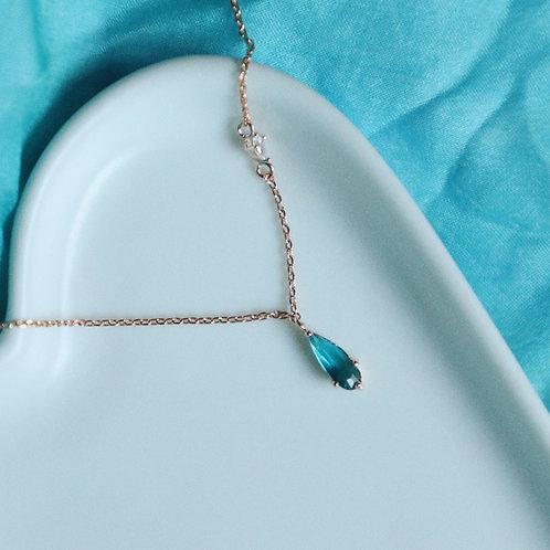 Aladdin's Tear Necklace