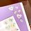 Thumbnail: Love in Life - Heart Sticker