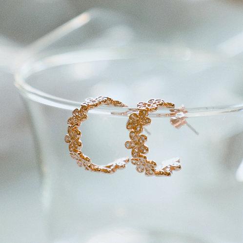 Daisy Dream Earrings