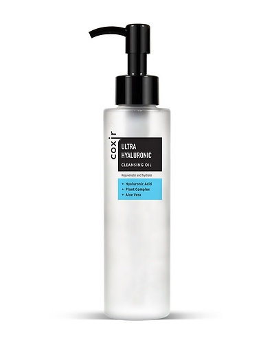 [Coxir] Ultra Hyaluronic Cleansing Oil