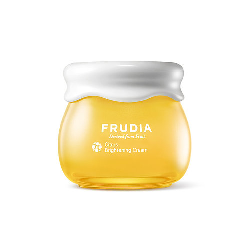Frudia Citrus Brighting Cream