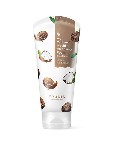 [Frudia] My Orchard Shea Butter Cleansing Foam