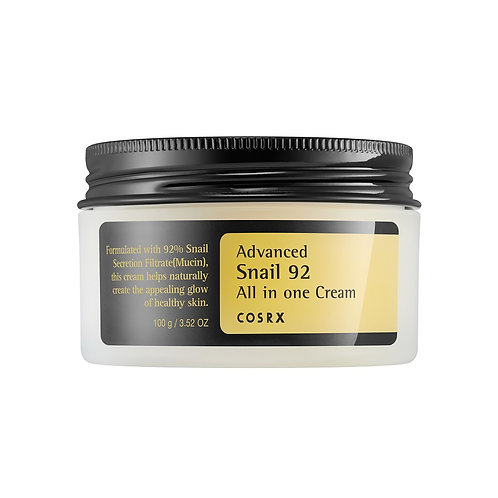 [Cosrx] Advanced Snail 92 All in One Cream