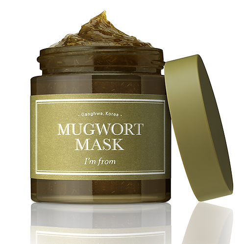 [I'm from] Mugwort Mask