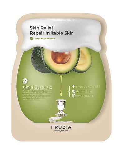 Frudia Avocado Relief Cream Mask