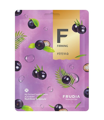 [Frudia] My Orchard Acai Berry Squeeze Mask