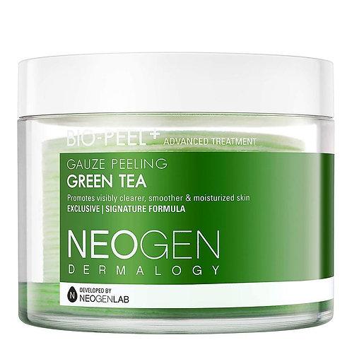 [Neogen] Bio-Peel Gauze Peeling Green Tea