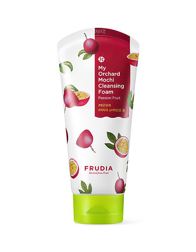 [Frudia] My Orchard Passion Fruit Cleansing Foam