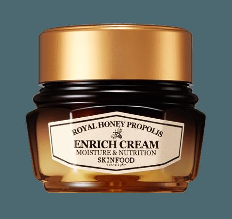 [Skinfood] Royal Honey Propolis Enrich Cream
