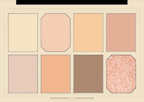 [BBIA] Final Shadow Palette 06 Love Honey