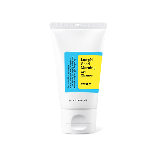 [Cosrx] Low pH Good Morning Gel Cleanser MINI