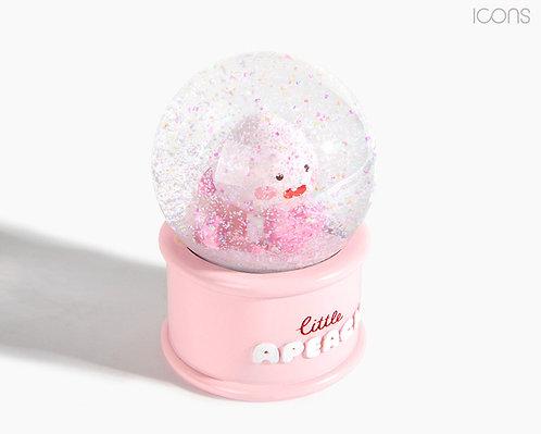Kakao Friends Little A'peach Snow Ball