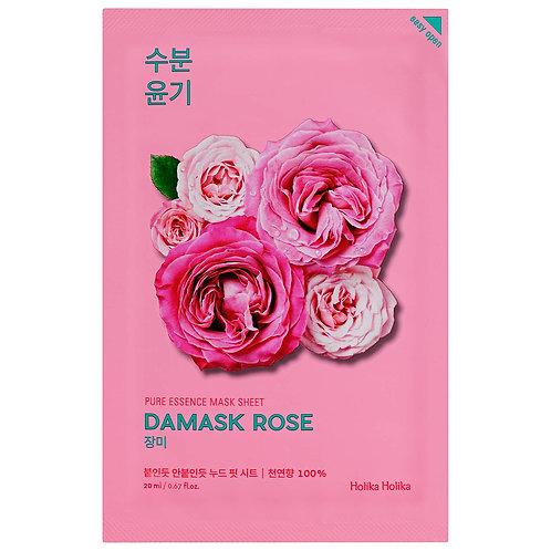 [Holika Holika] Pure Essence Mask Damask Rose