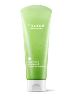 [Frudia] Green Grape Pore Scrub Cleansing Foam