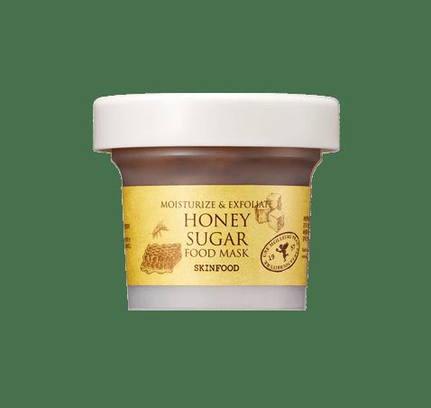 [Skinfood] Honey Sugar Mask