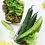 Thumbnail: [Skinfood] Lettuce & Cucumber Watery Toner