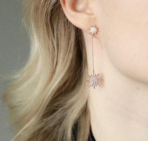 Teyang Earrings