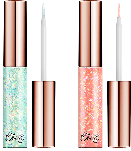 [BBIA] Glitter Eyeliner