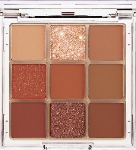 [Eglips] Flash Eyeshadow Palette Sunset Crush