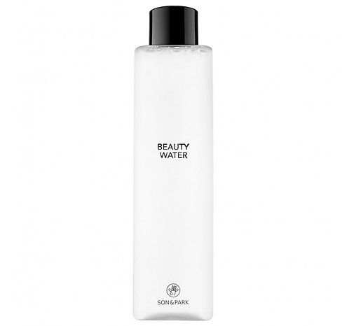 [Son&Park] Beauty Water