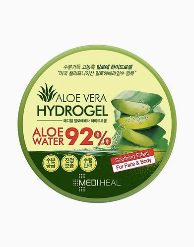 [Mediheal] Aloe Vera Hydrogel (92%)