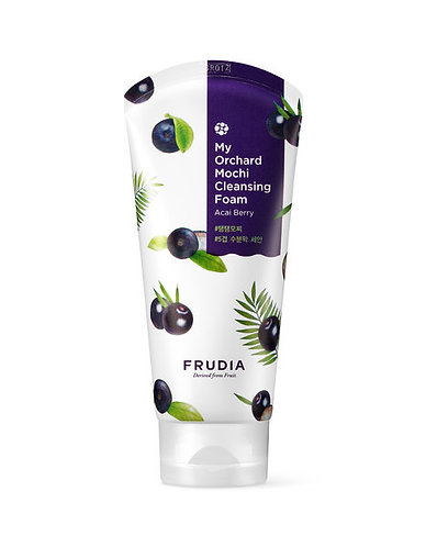 [Frudia] My Orchard Acai Berry Cleansing Foam