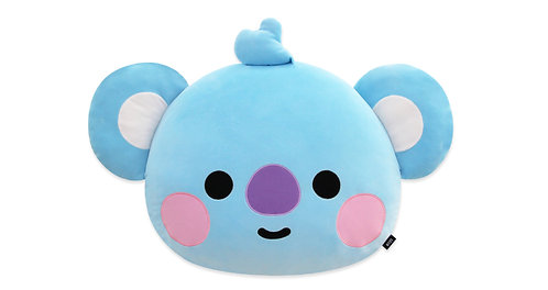 BT21 Baby Koya Big Face Cushion