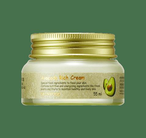 [Skinfood] Avocado Rich Cream
