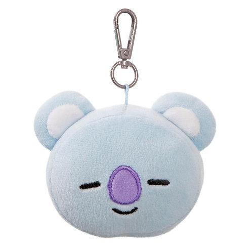 BT21 Koya Plush Key Clip