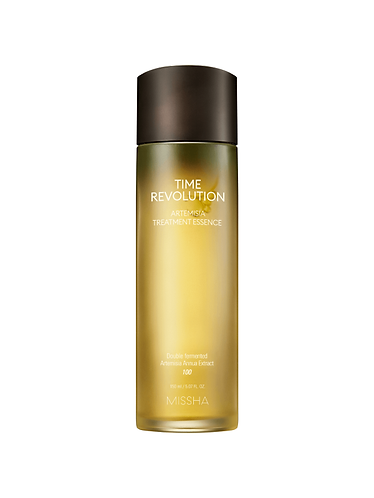 [Missha] Time Revolution Artemisia Treatment Essence