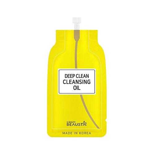 [Beausta] Deep Cleansing Oil