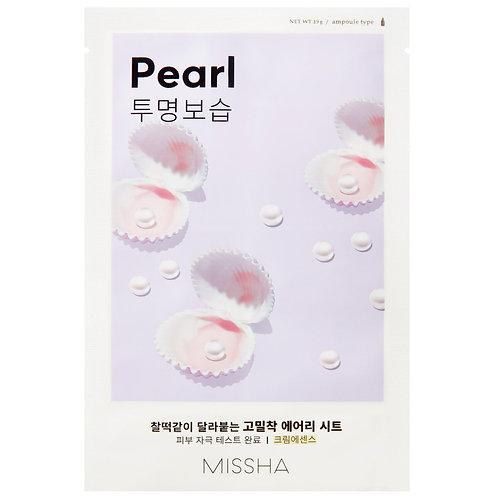 [Missha] Airy Fit Sheet Mask Pearl