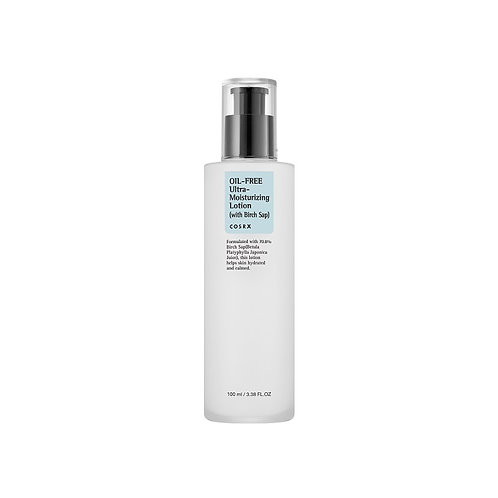 [Cosrx] Oil Free Moisturizing Lotion