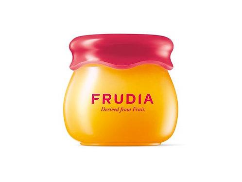Frudia Pomegranate Honey 3 in 1 Lip Balm