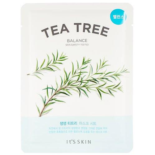 [It's Skin] The Fresh Tea Tree Mask