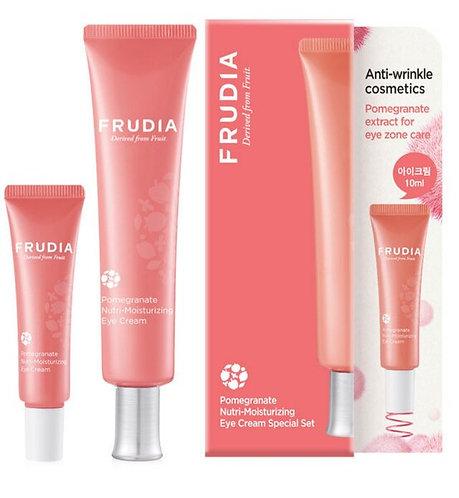 [Frudia] Pomegranate Nutri-Moisturizing Eye Cream