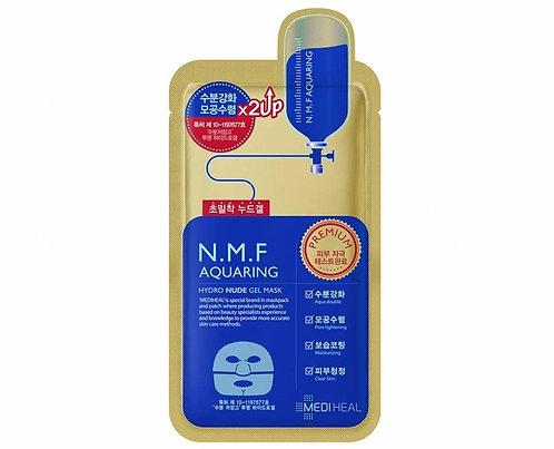 [Mediheal] N.M.F Aquaring Nude Gel Mask