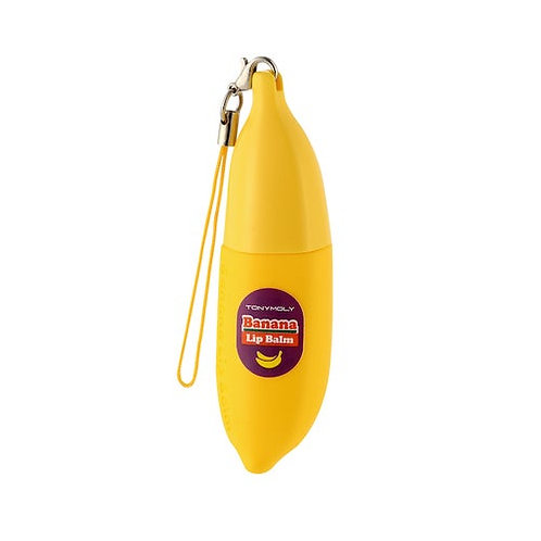 Tony Moly Magic Food Mini Banana Lip Balm