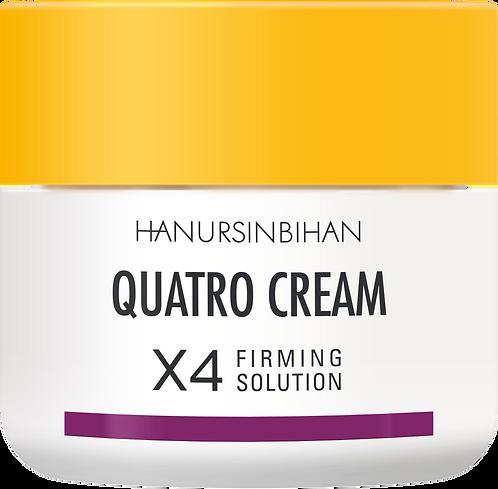 [HANURSINBIHAN] Quatro Cream Firming Solution