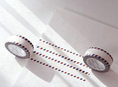 Mail Masking Tape