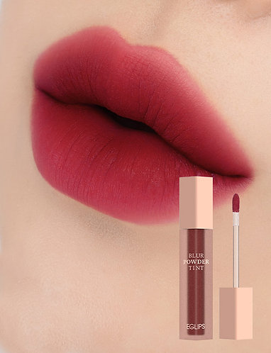 [Eglips] Blur Powder Deep Rosebay 05