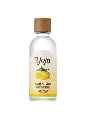 [Skinfood] Yuja Water C Toner