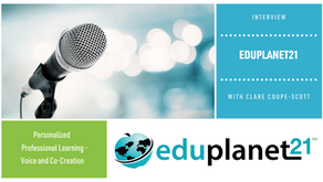 Personalized Professional Learning – Voice and Co-Creation
